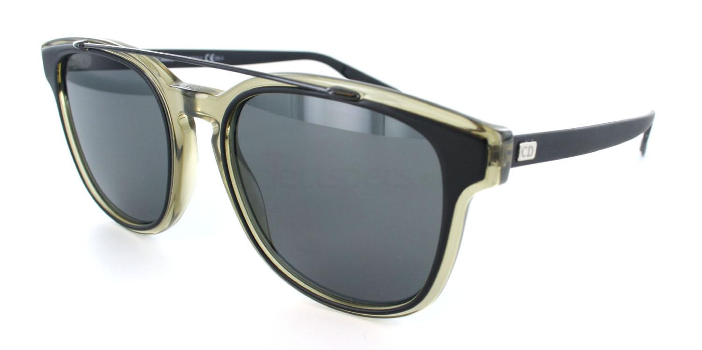 VVL  (Y1) BLACKTIE211S Sunglasses, Dior Homme