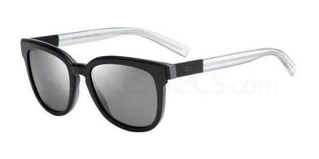 LMW (JI) BLACKTIE213S Sunglasses, Dior Homme