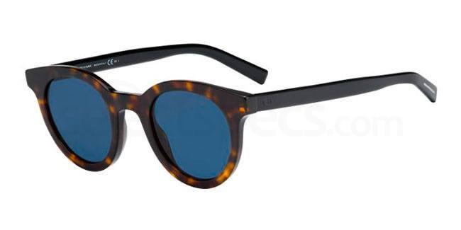KVX  (A9) BLACKTIE218S Sunglasses, Dior Homme