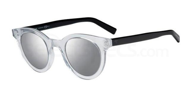 MNG  (0T) BLACKTIE218S Sunglasses, Dior Homme
