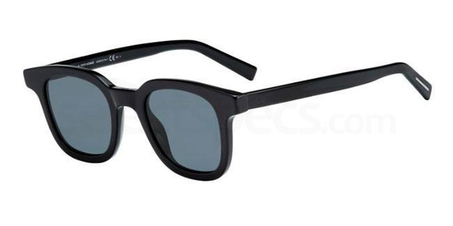 807  (2K) BLACKTIE219S Sunglasses, Dior Homme