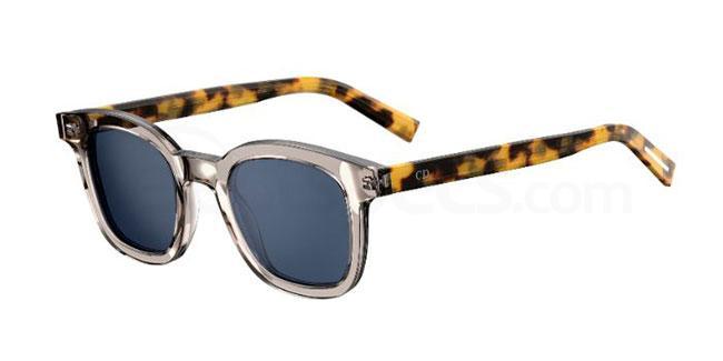 QYX (A9) BLACKTIE219S Sunglasses, Dior Homme