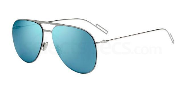 6LB  (3J) DIOR0205S Sunglasses, Dior Homme
