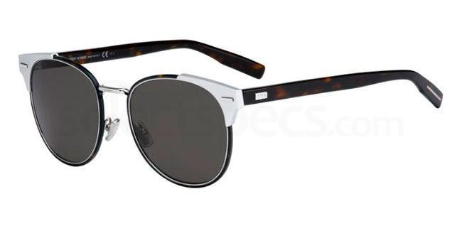 SV8  (NR) DIOR0206S Sunglasses, Dior Homme