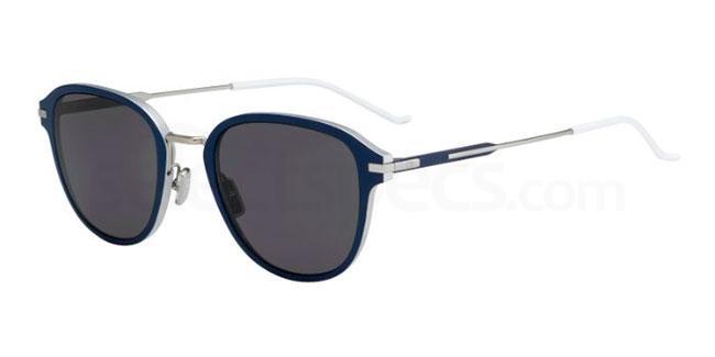 TCY  (Y1) AL13.9 Sunglasses, Dior Homme