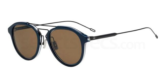 TCO  (EJ) BLACKTIE226S Sunglasses, Dior Homme