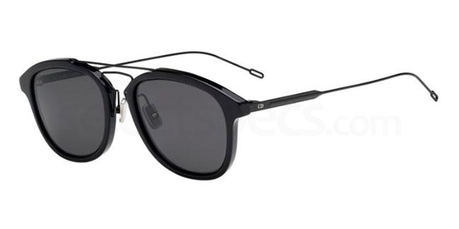 OEC  (Y1) BLACKTIE227S , Dior Homme