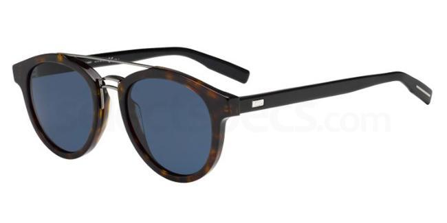 KVX  (KU) BLACKTIE231S , Dior Homme