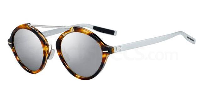 086  (DC) DIORSYSTEM Sunglasses, Dior Homme