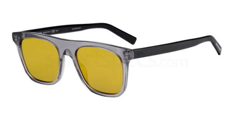 R6S (83) DIORWALK Sunglasses, Dior Homme