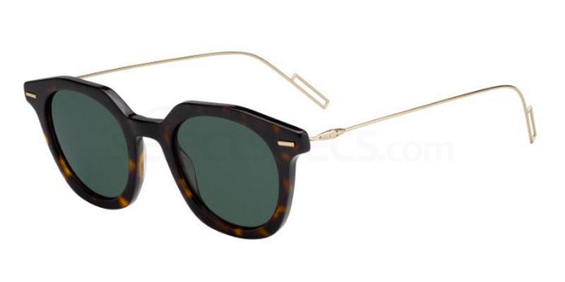 2IK (QT) DIORMASTER Sunglasses, Dior Homme