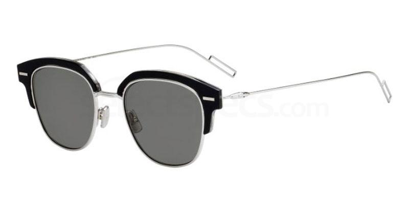 7C5 (2K) DIORTENSITY Sunglasses, Dior Homme
