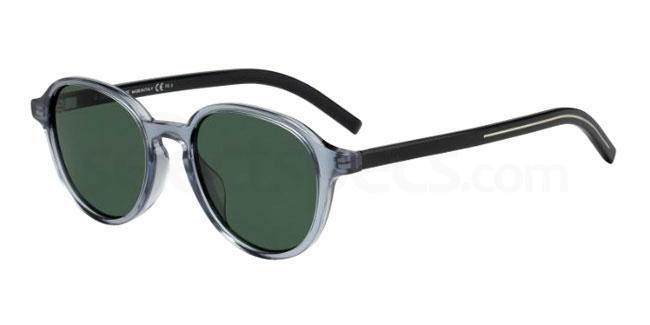 08A (QT) BLACKTIE240S Sunglasses, Dior Homme