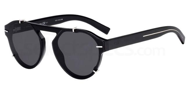 807 (2K) BLACKTIE254S Sunglasses, Dior Homme