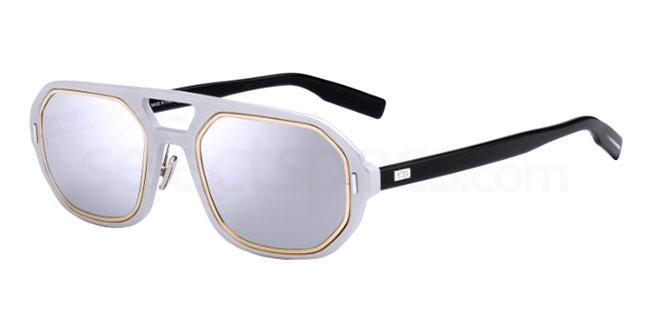 PZ7 (DC) AL13.14 Sunglasses, Dior Homme