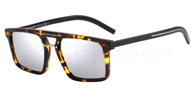 EPZ (0T) BLACKTIE262S Sunglasses, Dior Homme