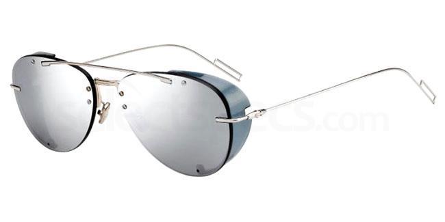 010 (0T) DIORCHROMA1 Sunglasses, Dior Homme