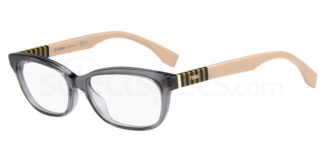 7TE FF 0015 Glasses, Fendi