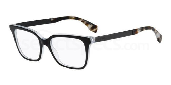 DU0 FF 0077 Glasses, Fendi
