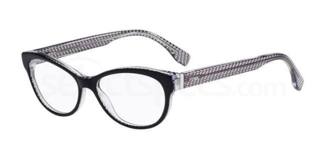6ZV FF 0109 Glasses, Fendi