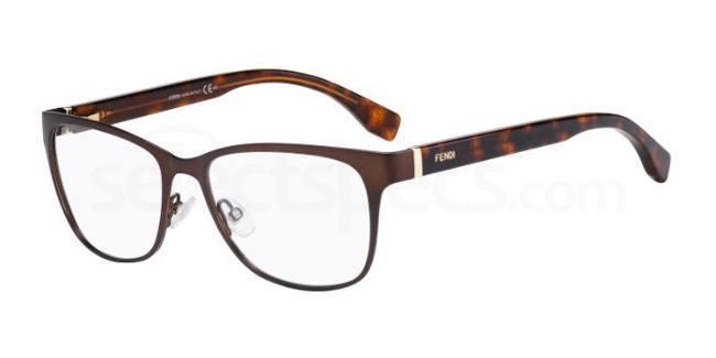 H1R FF 0110 Glasses, Fendi