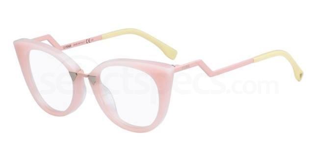 ICC FF 0119 Glasses, Fendi
