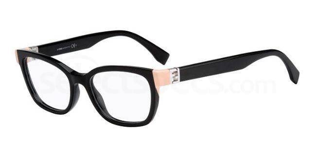 29A FF 0130 Glasses, Fendi