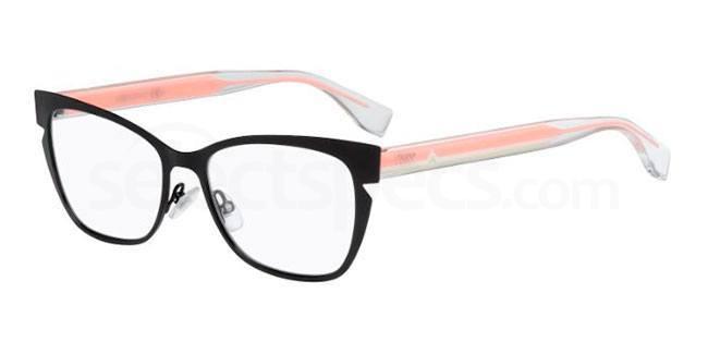 N8T FF 0135 Glasses, Fendi