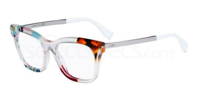 TKU FF 0158 Glasses, Fendi