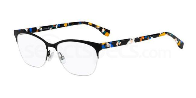 TWH FF 0175 Glasses, Fendi