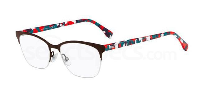 TWI FF 0175 Glasses, Fendi