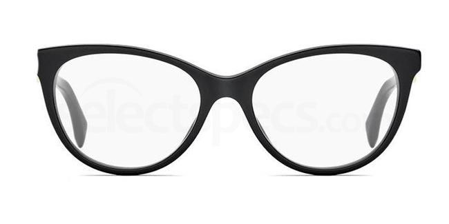 807 FF 0201 Glasses, Fendi