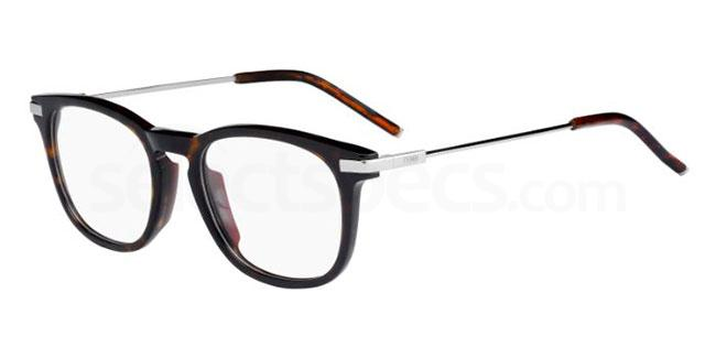 Fendi glasses men 2017