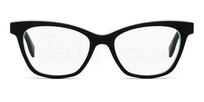 807 FF 0256 Glasses, Fendi