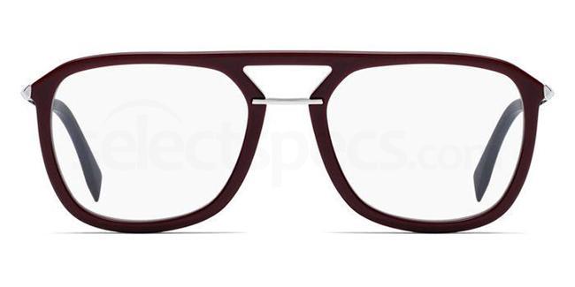 LHF FF M0033 Glasses, Fendi
