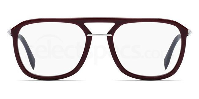 LHF FF M0033 Glasses, Fendi
