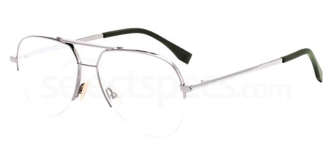 010 FF M0036 Glasses, Fendi