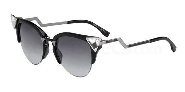 In Fashion By Lifestyle Stuns Las amp; Sunglasses Vegas Fendi Lo J wZq6ESZ
