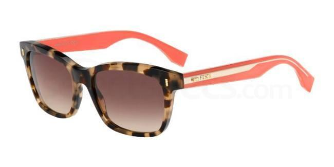 HK3  (D8) FF 0086/S Sunglasses, Fendi