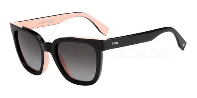 MG1 (HD) FF 0121/S Sunglasses, Fendi