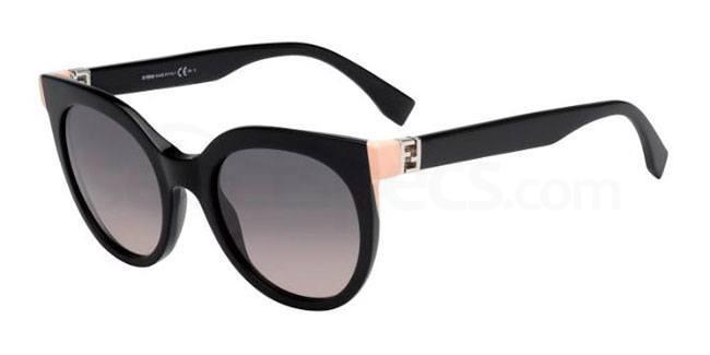 29A (EU) FF 0129/S Sunglasses, Fendi