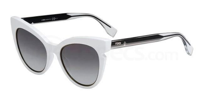 fendi sunglasses cateye
