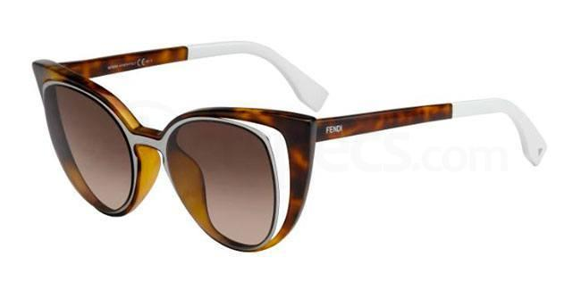 Fendi FF0136/S sunglasses
