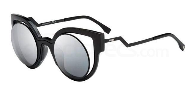 Fendi FF0137/S sunglasses