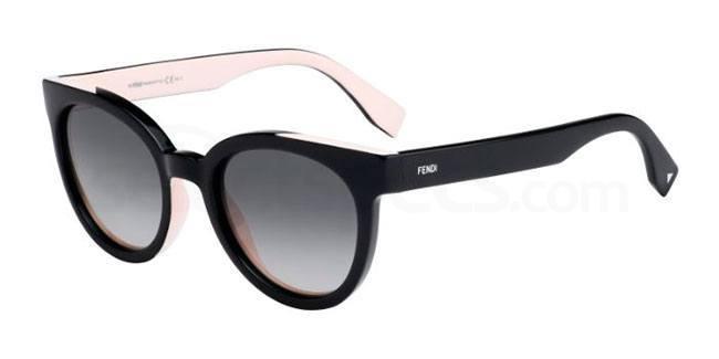 U6W  (VK) FF 0150/S Sunglasses, Fendi