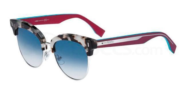 UDM  (08) FF 0154/S Sunglasses, Fendi