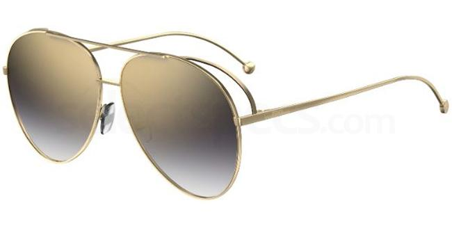 J5G  (FQ) FF 0286/S Sunglasses, Fendi