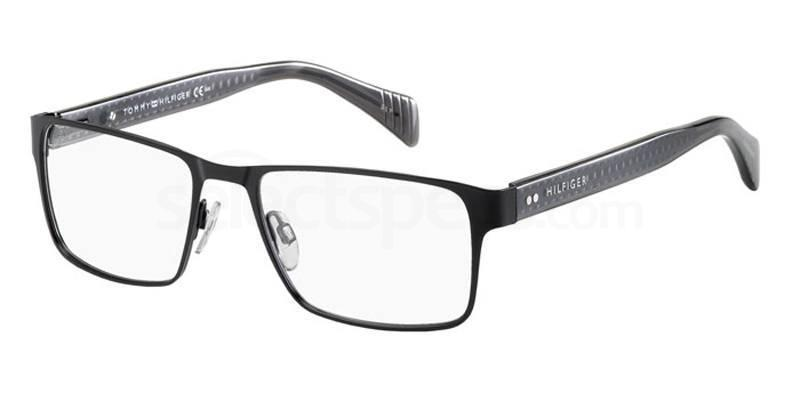 4KM TH 1256 Glasses, Tommy Hilfiger