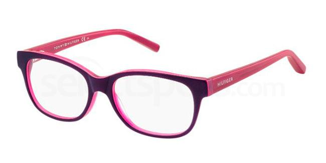 UCS TH 1017 (1/2) Glasses, Tommy Hilfiger