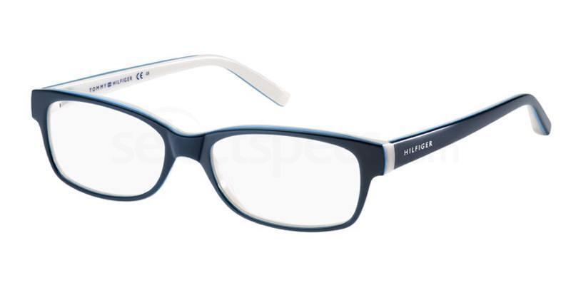 1IH TH 1018 (1/2) Glasses, Tommy Hilfiger
